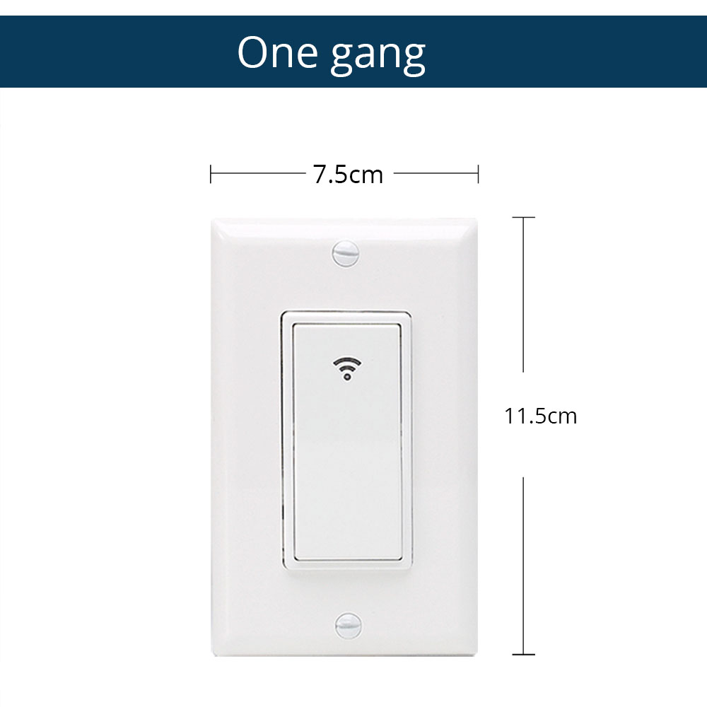 US wifi switch