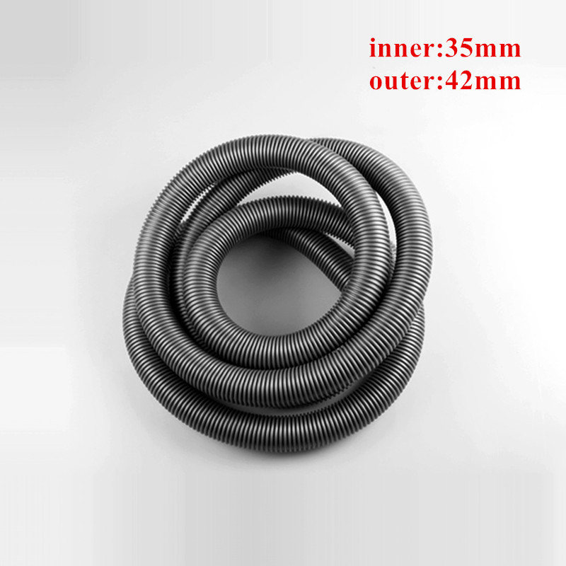 Vacuum Cleaner Parts Outlets 42mm,inner 35mm,general Industrial Vacuum Cleaners Bellows,straws,thread Hose/pipe,durable vacuum Cleaner Parts To Prevent And Cure Diseases Home Appliances
