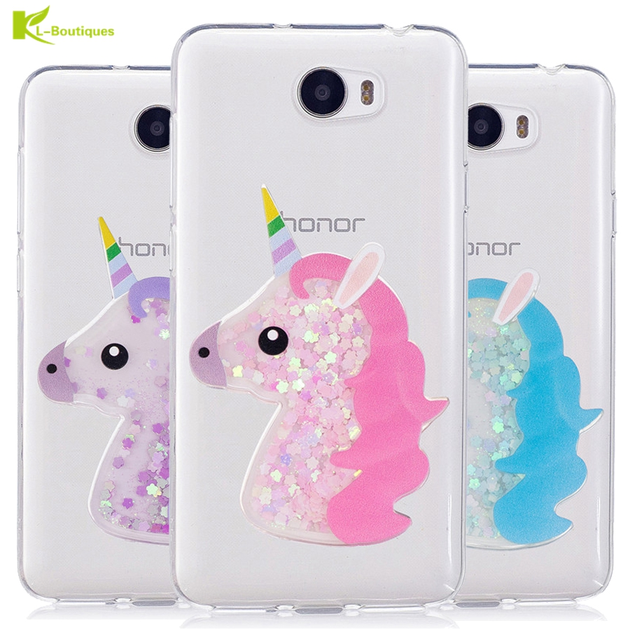 coque pour huawei y5ii