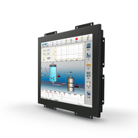 19 Inch low cost touch screen monitor widescreen tft lcd touch monitor