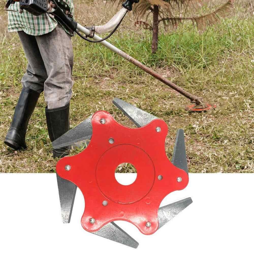 Cortadora de césped, cortador de cabeza de acero, máquina de corte de brochas, máquina de decespugliater, kosa, espátula para weeding kosa splinowa 5pz