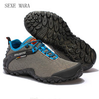 2017 Outdoor Sport Shoes Men Arena Sneakers Men Shoes Running Shoes For Men Summer Anti Skid