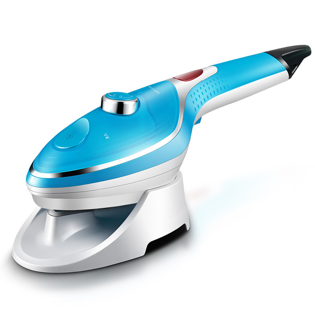 Portable Electric Handheld Clothes Steamer 1000W Ironing Machine Electric Steam Iron Plancha Vapor Vaporera