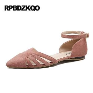 abe84ef61dd3 RPBDZKQO Shoes Black Female Pointed Toe Women Casual Ladies