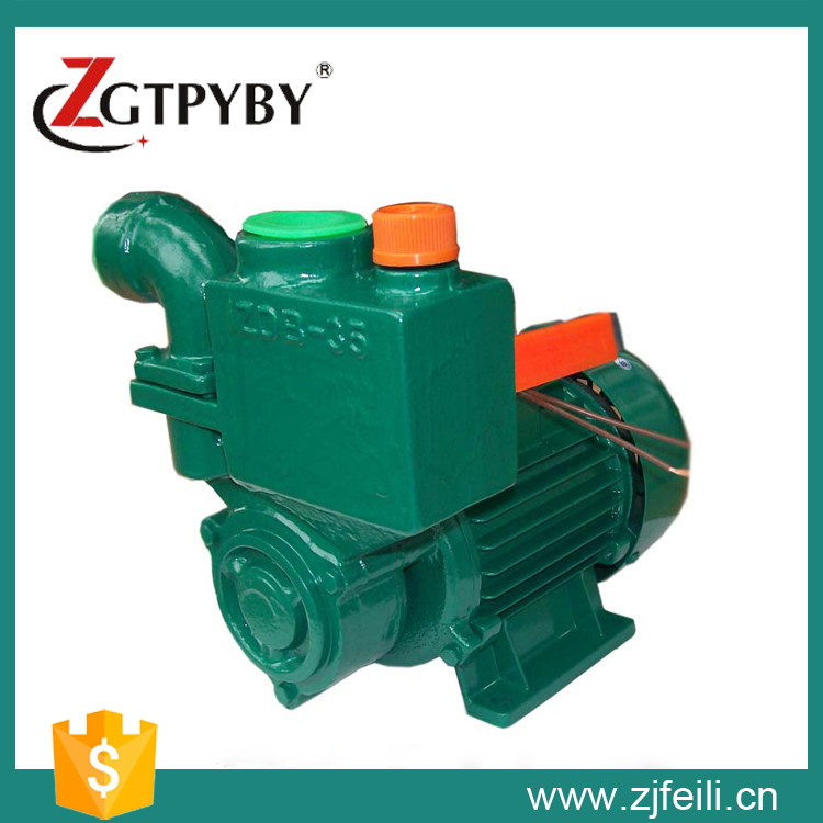 750W household automatic booster pump & boosting pump for solar water heater to increase hot water pressure