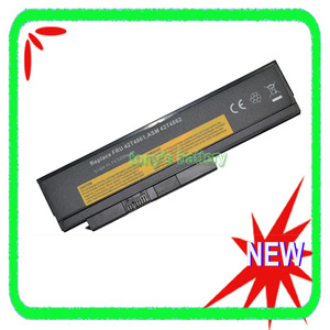 6Cell Battery for Lenovo ThinkPad X220 X220i X220s 0A36281 42T4861 42T4902 42T4865 42T4862 42T4875