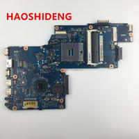 H000052590 for Toshiba Satellite C850 C855 L850 L855 series motherboard,All functions fully Tested !!