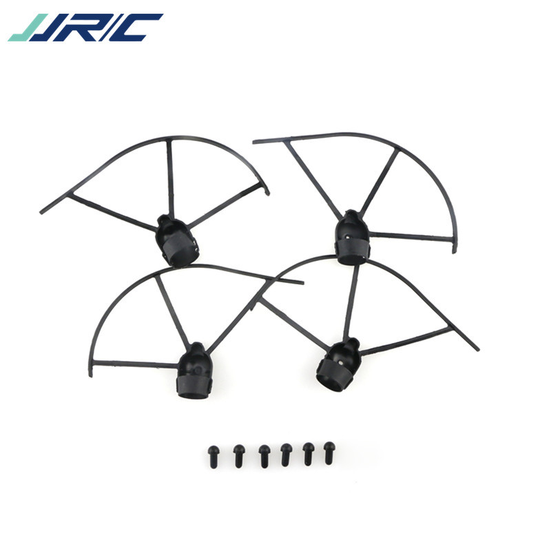 4pcs * Propeller Protection Guards and Anti shock Landing