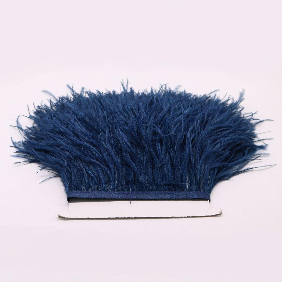 adornos de plumas de avestruz real avestruz de alta calidad para la - Artes, artesanía y costura