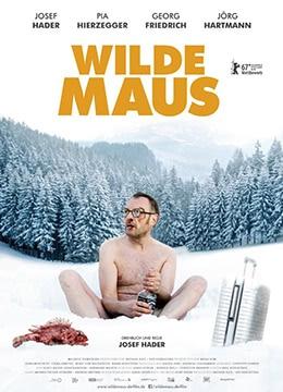 《狂鼠》2017年奥地利,德国剧情,喜剧,犯罪电影在线观看