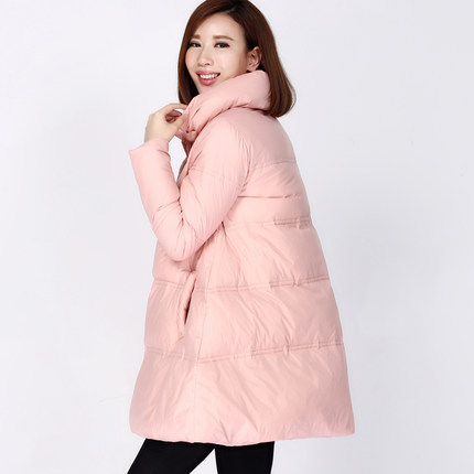 Jacket Women Light Pink Promotion-Shop for Promotional Jacket