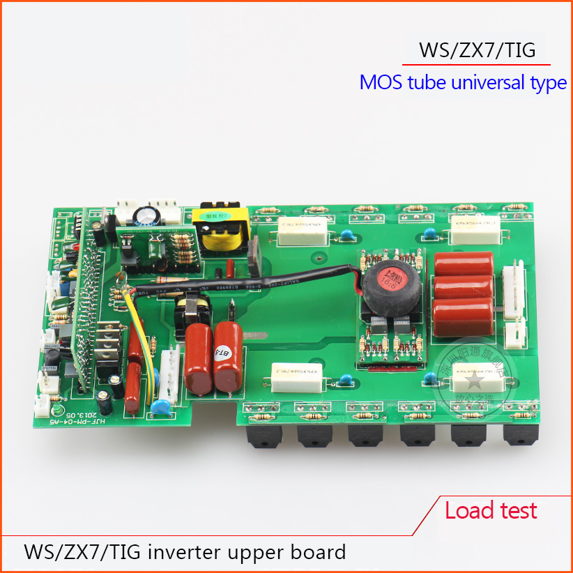 цена на 200 Welding Inverter Power Board Rui Ling Christie General ZX7/WS/TIG DC Argon Arc Welder Circuit Board