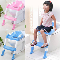 Multifunctional Potty Baby Travel Potty Training Seat Portable Toilet Ring Kid Urinal Comfortable Assistant Toilet