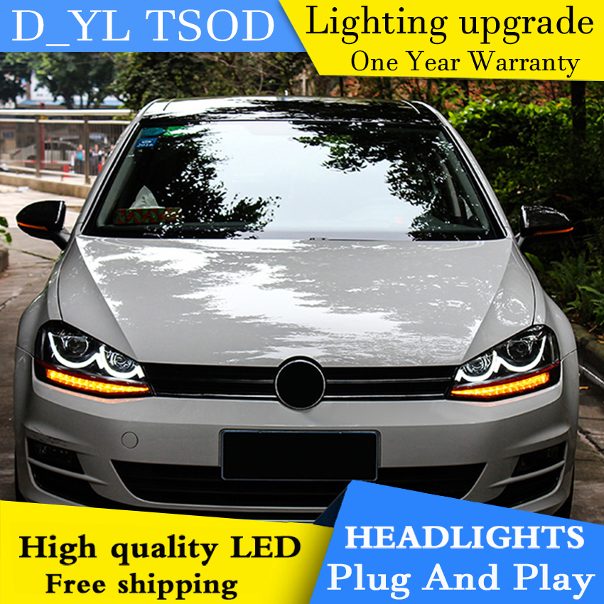 top 10 largest daytime light for vw golf 3 brands and get free