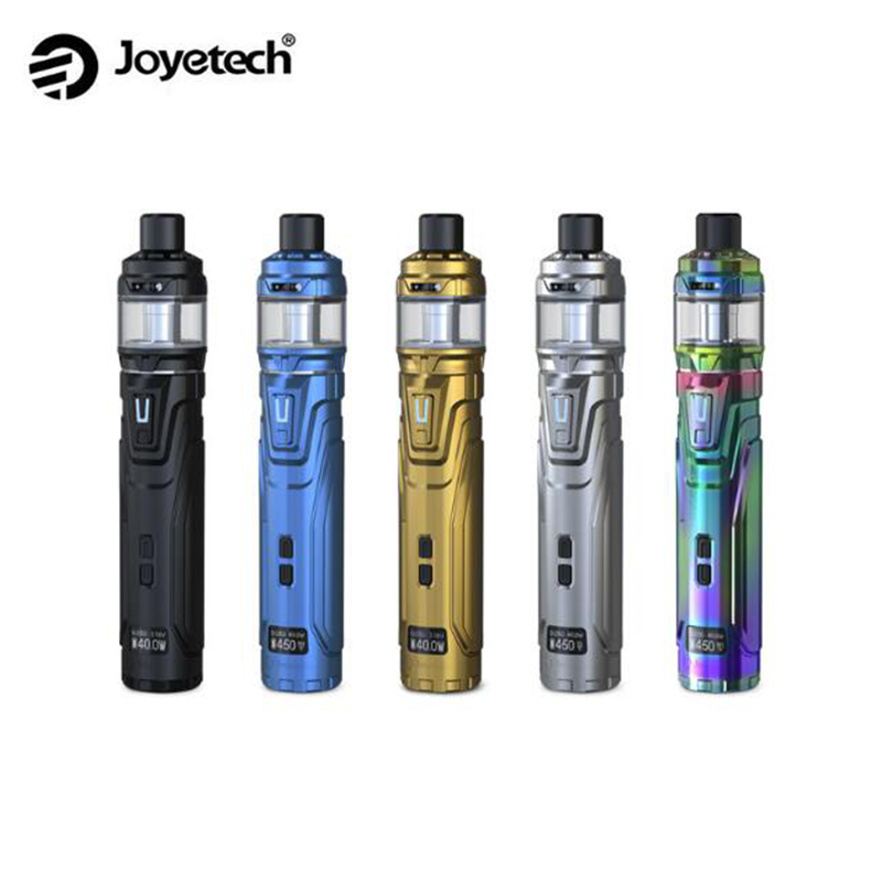 Original Joyetech Ultex T80 Cubis Max Kit 80W ULTEX Vape MOD with 5ml CUBIS Max Tank
