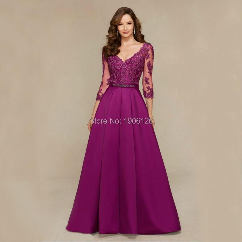 Latest Evening Dress