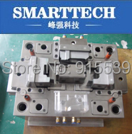 Plastic injection mold/CNC machining/EDM machining mobile phone shell plastic injection mold cnc machining household appliance mold