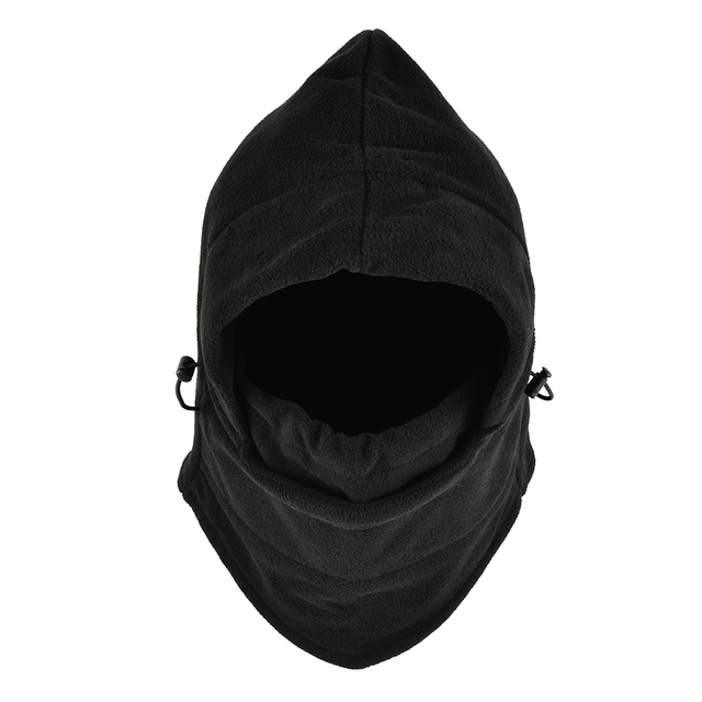 Protective mask Thermal Fleece Neck Warm Balaclava Ski Full Face Mask Cap Protection For Adult Cyclelist Outdoors Camping 2