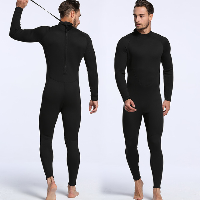 2mm Neoprene Wetsuits Keep warm Full body Scuba Surfing Diving Wetsuits Men/women Diving Suits Waterproof Keep Warm Wetsuits