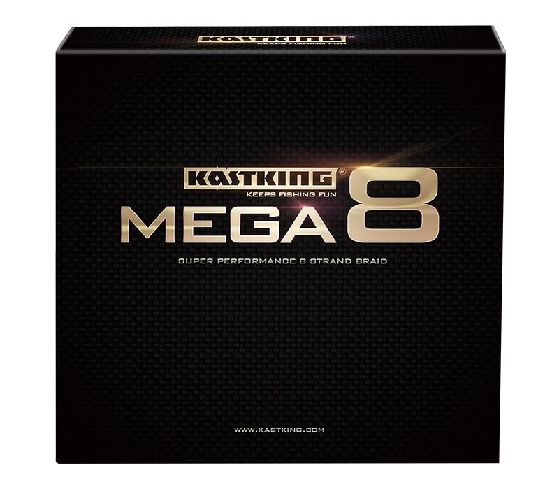 KastKing Mega 8 Fishing Line 16