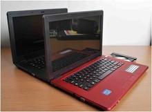 Russian free ship 14.1Inch DVD ROM laptop Intel celeron Dual Core windows OS 4GB RAM 160GB ROM 1366*768 Webcam notebook Laptop(China (Mainland))