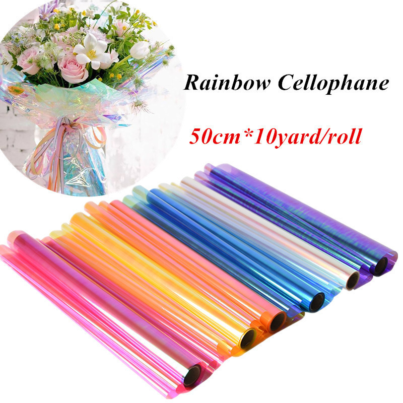 Top 10 Roll Cellophane Paper Ideas And Get Free Shipping