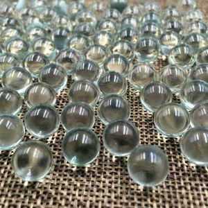 Image 3 - 200pcs 6mm Pinball Glass Ball  Use for shooting  Extra Hyaline Glass BB Bullets Ball Circular Particle Pellets Hunting