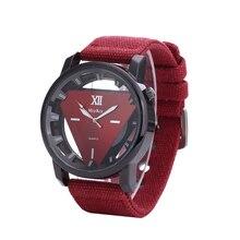 Zegarek unisex Relogio róże kolory
