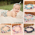 Baby Girl Headband Multi Colors  Baby Bow Hairband Turban Knot Headband Hair Band Accessories Baby Girl Hair Accessory