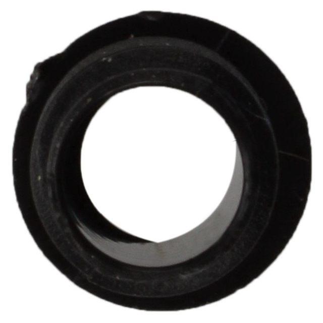 Écrou métallique LED support de montage panneau w 3mm 50 pièces noir livraison directe
