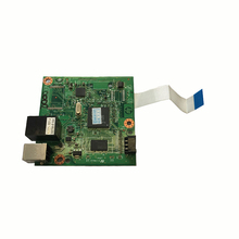 RM1-7623-000CN RM1-7623 Formatter Board Main Board For HP 1606 P1606 P1606DN Printer MainBoard стоимость