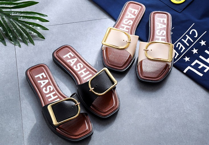 New Ladies Women Slippers Shoes Summer Sandals Fashion Cut Out Beach Slides Slipper Female Summer Beach Thong Shoes Plus Size 40New Ladies Women Slippers Shoes Summer Sandals Fashion Cut Out Beach Slides Slipper Female Summer Beach Thong Shoes Plus Size 40