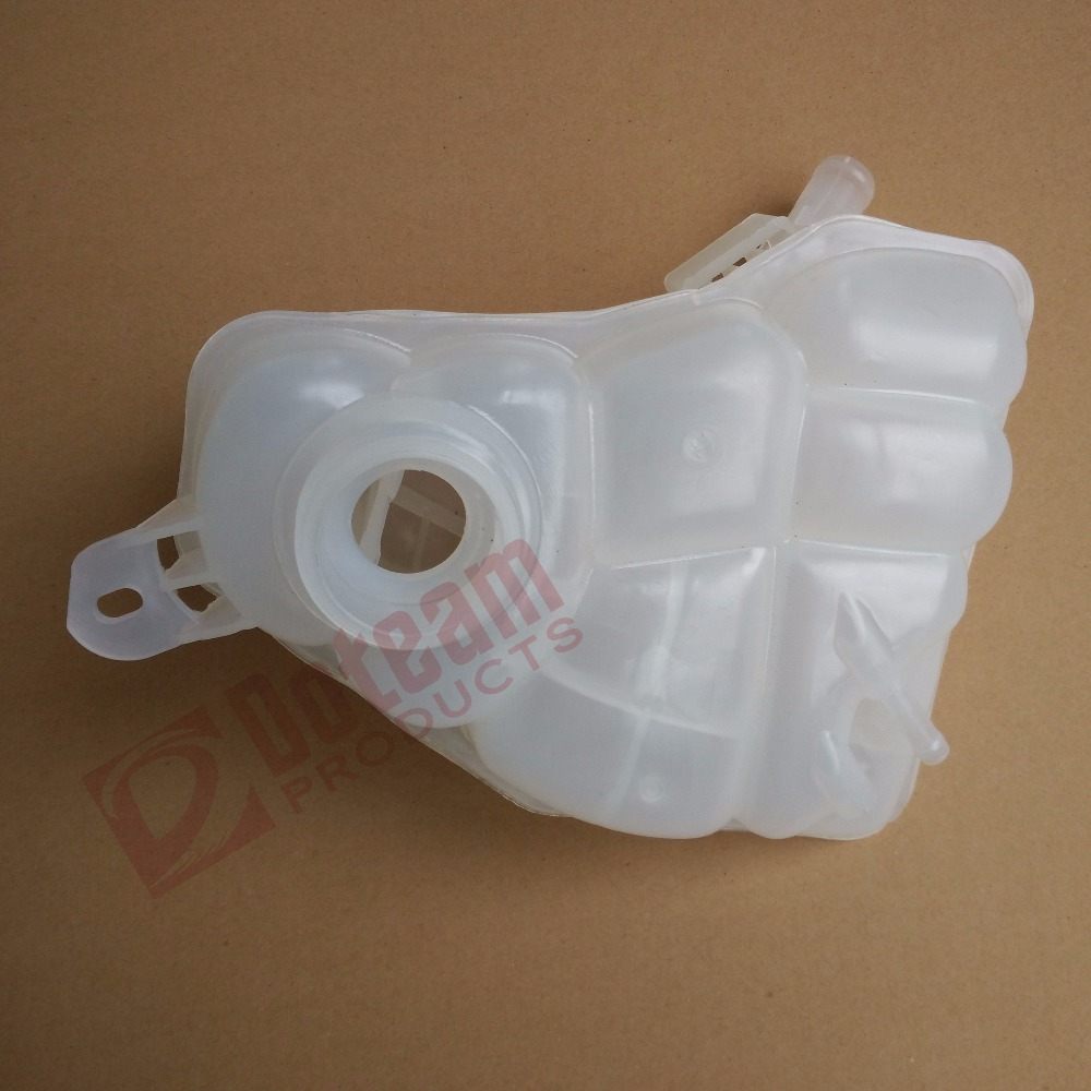 Engine Coolant Recovery Tank Fits 03 12 Ford Fiesta Ecosport 25658k218ba 8s658k218ba In Radiators Parts From Automobiles Motorcycles On
