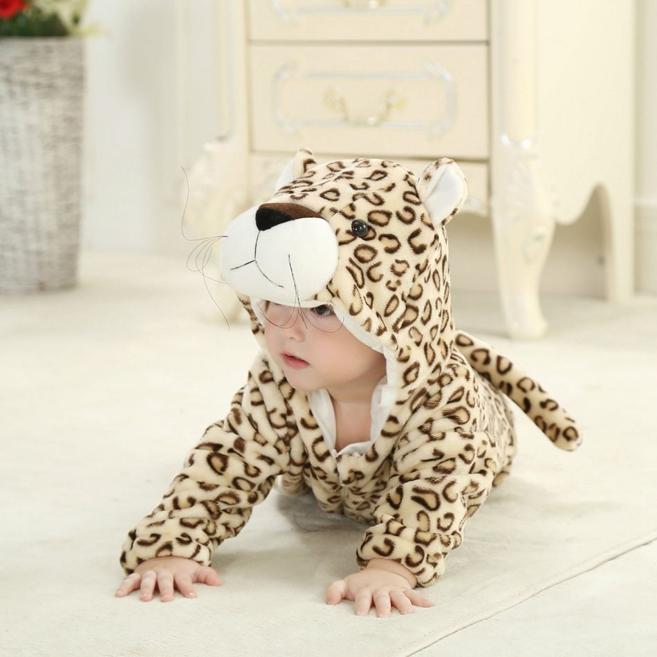 Baby Animal Rompers (9)