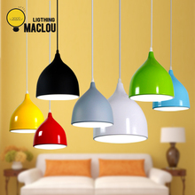 Pendant Light Hanging Lamp Suspension Luminaire Modern Light Fixtures Kitchen Dining Lamp Bedroom Indoor Lighting Pendant Lamp