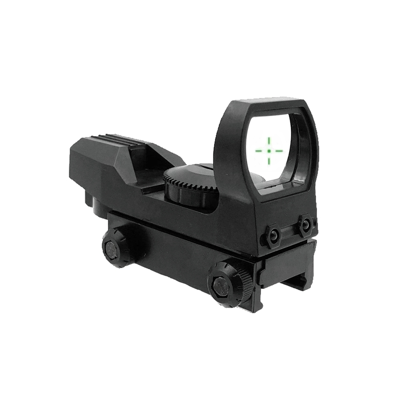 Protector Airsoft Lens Sight Cover Shield W//20mm Rail Mount For Rifle Scope Hot