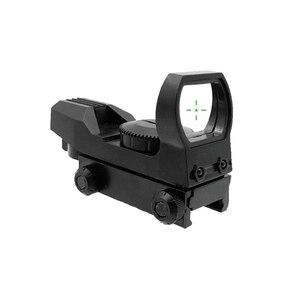 20mm Rail Riflescope Hunting A