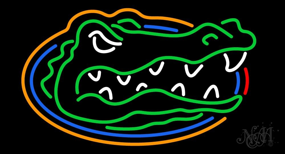 Florida Gator Stickers Promotion Shop For Promotional Florida