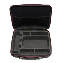 font b Drone b font Protector Bag for DJI Mavic Pro Portable Suitcase Carry Black