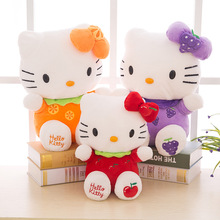 Giant Hello Kitty Plush Toys Cotton Action Figure Toy Kid Peluche Pocoyo Olaf backpack Anime Plush Doll Baby Girls Toy Pillow