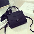 Women Bags vintage casual leather handbags ladies party purse clutches women crossbody shoulder messenger bags B008