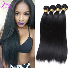 mocha hair product Peruvian peerless Virgin Hair 8A Unprocessed Straight Hair 4Bundles Human Hair Weave extenciones pelo natural