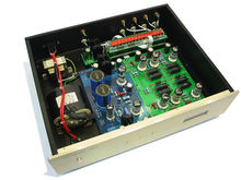2017 New LITE Remote Version —LS69 Vacuum tubes Preamp