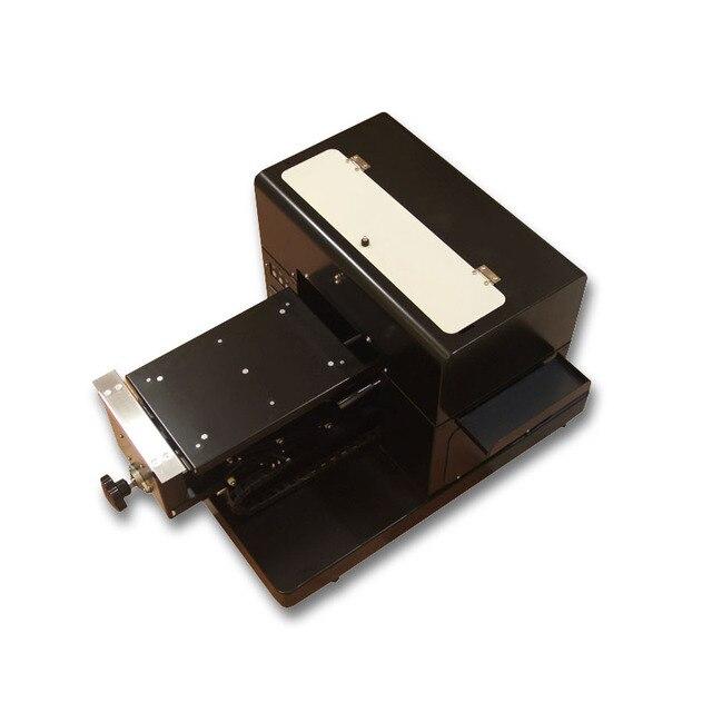 Многофункциональный формата a4 планшетный принтер машина для печати CD/DVD Карты Футболку на горячих продаж