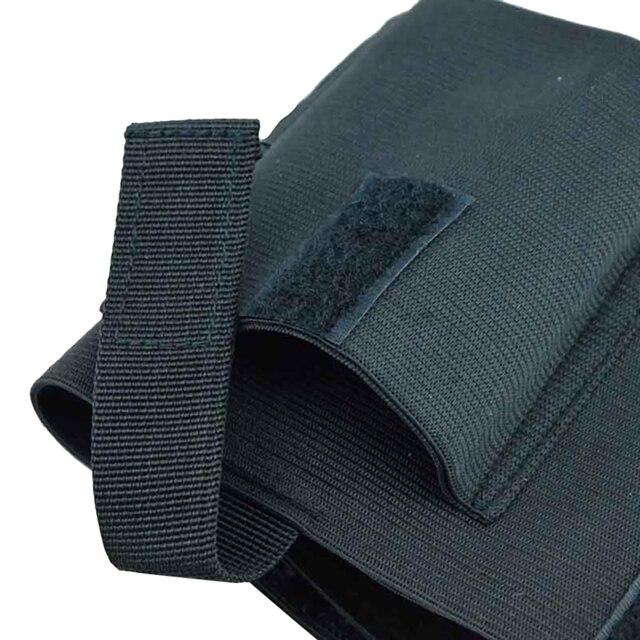 Universal Adjustable Concealed Tactical Black for Carry Ankle Leg Pistol Gun Holster Hunting EDC Tactical Leg Ankle Holster  1