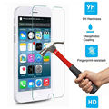Protetor de tela para iphone 6 tela de proteção Film 0.3 mm 9 H Premium HD limpar vidro temperado para o iphone 6 5.5