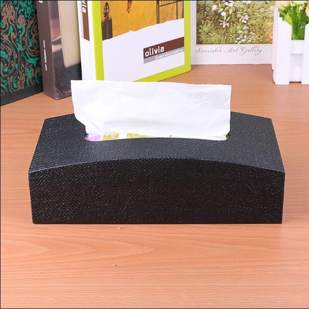 luxury black toilet paper