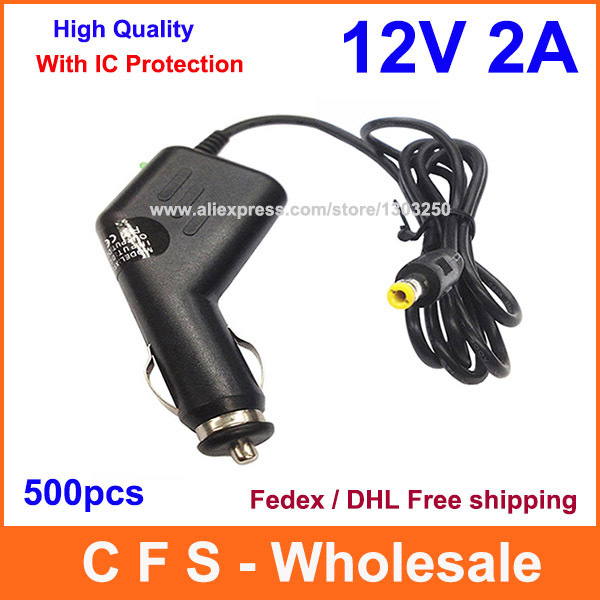 KFZ Adapter 12V Universal