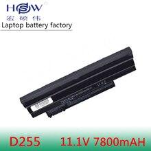 7800MAH Laptop battery for Acer Aspire One 522 D255 722 AOD255 AOD260 D255E D257 D257E D260 D270 E100 AL10A31 AL10B31 AL10G31 тамара васильевна розаренова материаловедение для одежды и конфекционирование 3 е изд пер и доп учебник и практикум для спо