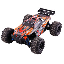 RC Car 2.4G 4CH 4WD 1:18 4x4 Driving Car Double Motors Drive Car Remote Control Car Model Off-Road Vehicle Toys for Children